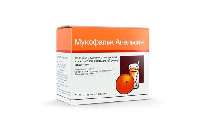 Если нет возможности принимать Микролакс, можно заменить его препаратом Мукофальк