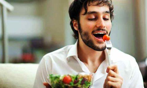 Правильное питание при простатите в сочетании с медикаментозной терапией - залог быстрого выздоровления