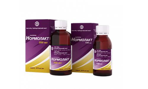 Чтобы предотвратить возникновение запора и геморроя рекомендуется использование медикамента Нормолакт
