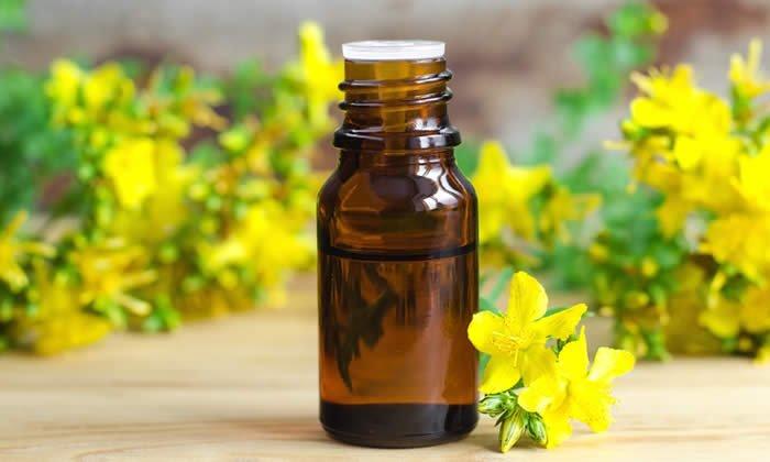 В составе добавки есть экстракт дамианы, оказывающий успокаивающее действие