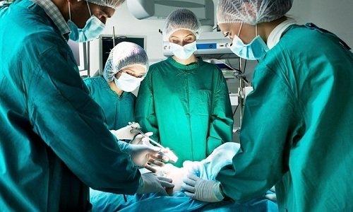 Средство с бифидобактериями применяется после оперативных вмешательств