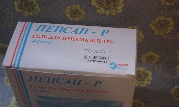 Лекарство можно принимать при нарушении функции почек и печени