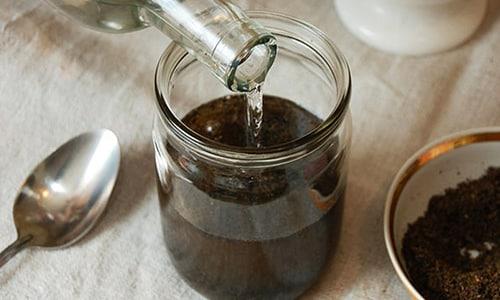 Для настойки лучше купить свежее сырье, но при его отсутствии подойдут и высушенные пчелы