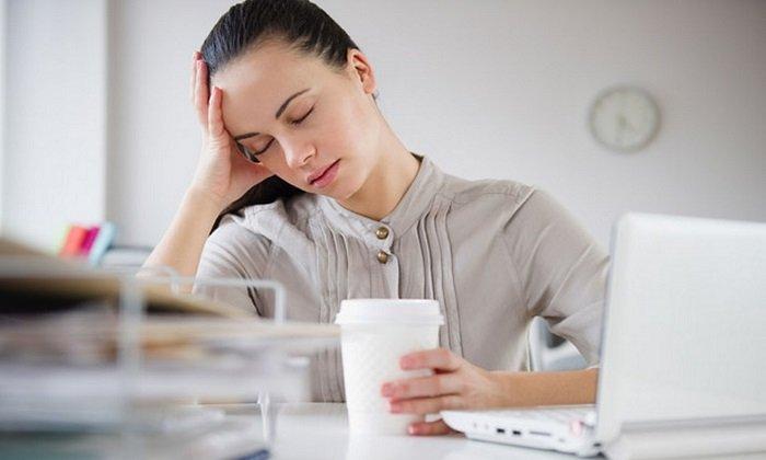 Сонливость - это признак передозировки препарата