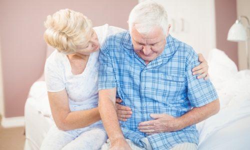 В пожилом возрасте с применением лекарства нужно соблюдать осторожность