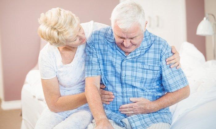 Также средство применяется при запорах у пациентов пожилого возраста