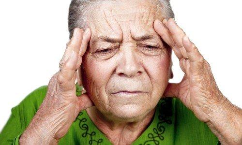 С осторожностью лекарственное средство назначается для пациентов пожилого возраста