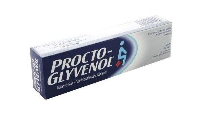Прокто-Гливенол рекомендован пациентам при образовании внешних и внутренних геморроидальных узлов