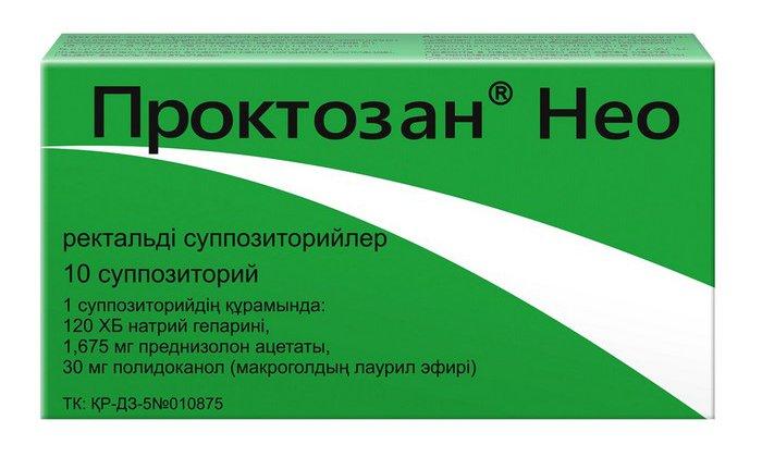 Проктозан, который сочетает в себе заживляющие, местноанестезирующие и противовоспалительные компоненты, эффективен как при обострениях заболеваний прямой кишки, так и при хронических патологиях