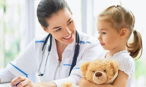 Детский возраст не является противопоказанием к применению бифидобактерий