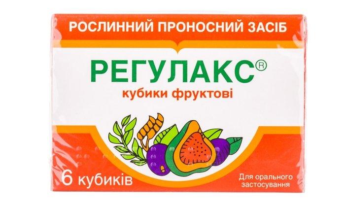 Регулакс и другие средства с пикосульфатом натрия удобны в применении и мягко опорожняют кишечник