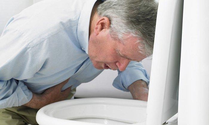 Также Йогулакт используется при рвоте и других проявлениях изменений кишечной микрофлоры