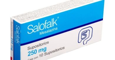 Как правильно использовать Салофальк 250 от геморроя