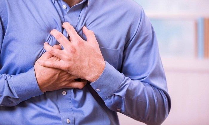 Категорически Резорол запрещен при сердечной недостаточности