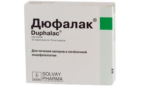 Саше по 15 мл является одной из форм выпуска препарата