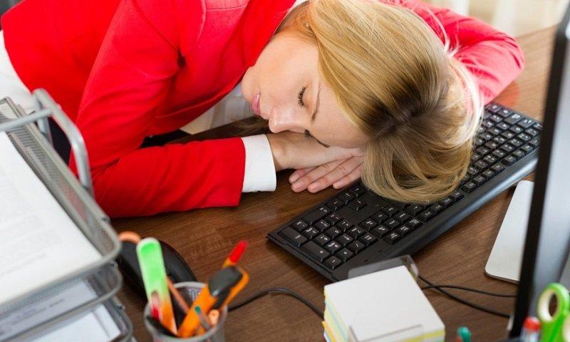 Возможно появление у пациента повышенной утомляемости