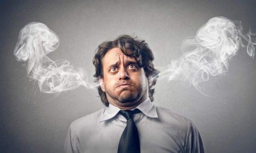 Среди факторов, способствующих развитию герпесного простатита, выделяют частые стрессы