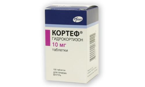 Таблетки Гидрокортизон назначают при геморрое для уменьшения проявлений зуда и болевой симптоматики