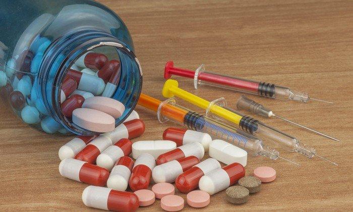 Прием несовместимых с фенилэфрином лекарственных препаратов (гипотензивных средств, некоторых антидепрессантов) также является противопоказанием к применению релифа
