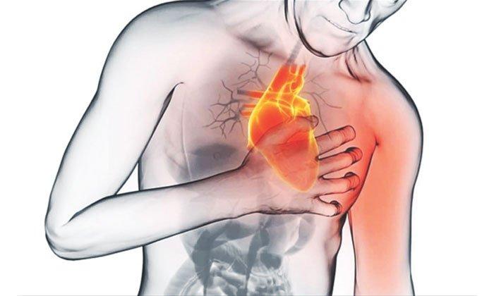 Показанием к применению препарата являются воспалительные процессы в оболочках сердца