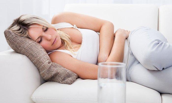 Побочным эффектом препарата может стать тошнота