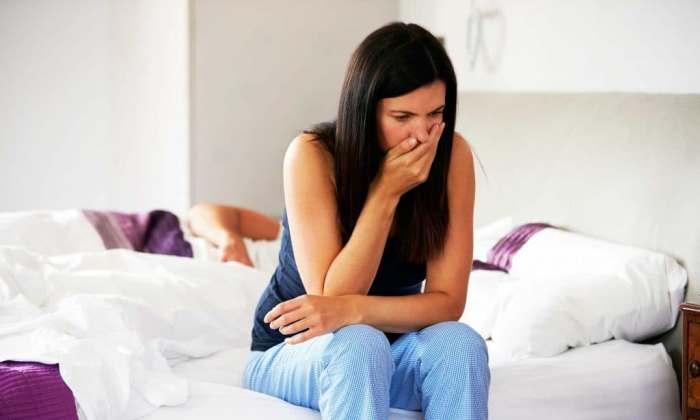 В случае передозировки могут появиться приступы тошноты и рвотных позывов