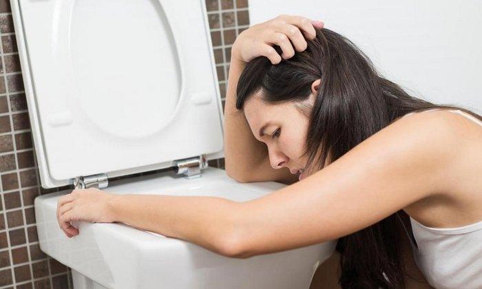Тошнота является одним из побочных эффектов, которые могут возникнуть при использовании препарата