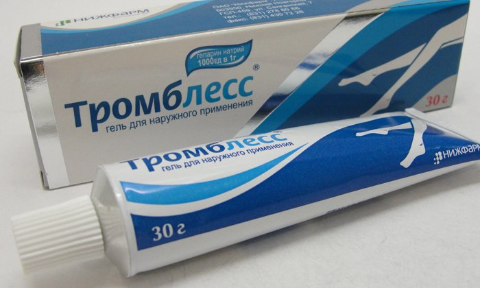 Медикамент уменьшает уровень активности тромбина и гиалуронидазы, а также усиливает фибринолитические функции крови