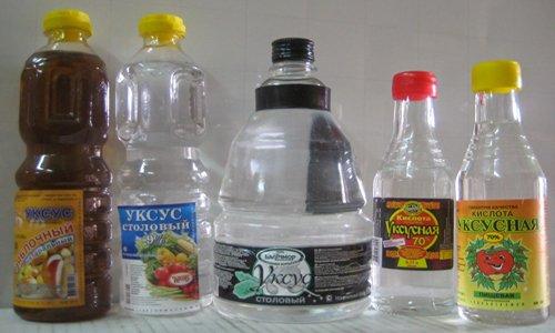 Уксус убивает вредные микроорганизмы, содержащиеся антиоксиданты замедляют процесс старения организма