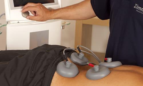 Лечение простатита ультразвуком имеет мало противопоказаний, поэтому применяется достаточно часто