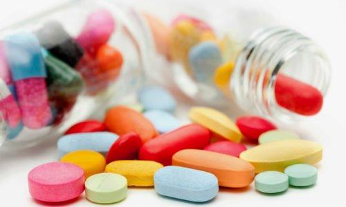 Дозировки витамина, применяемые в терапевтических целях начинаются с 200 мг