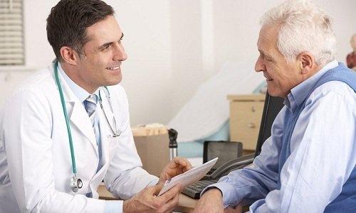 Применение лекарственных средств с крушиной ломкой для пожилых людей лучше согласовать со специалистом