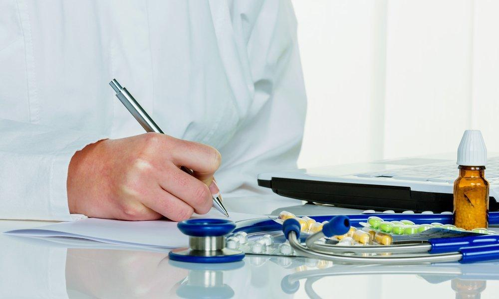 Препарат можно приобрести только по рецепту, который выписывает доктор