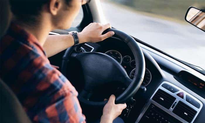 Троксерутин не оказывает влияния на управление транспортным средством