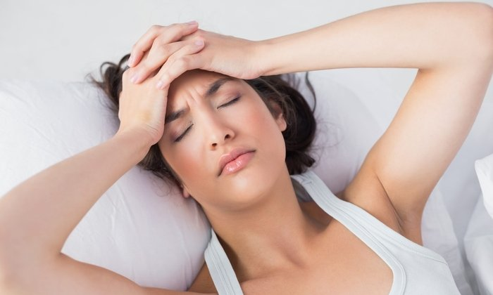После употребления лекарства у некоторых пациентов могут возникнуть головные боли