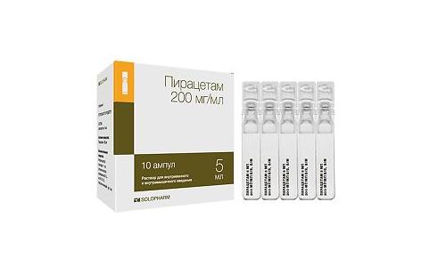 И Пирацетам, и Актовегин используются в лечении заболеваний нервной системы