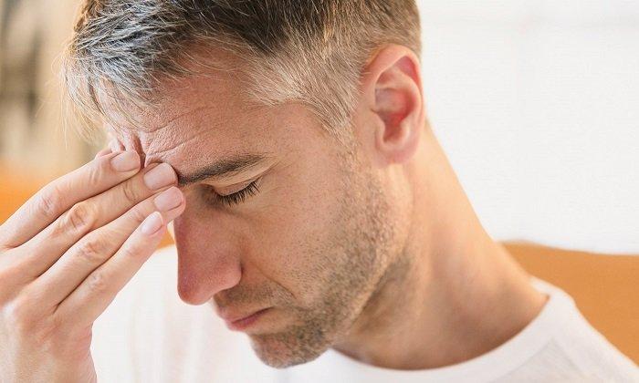 Необходим для лечения мигрени