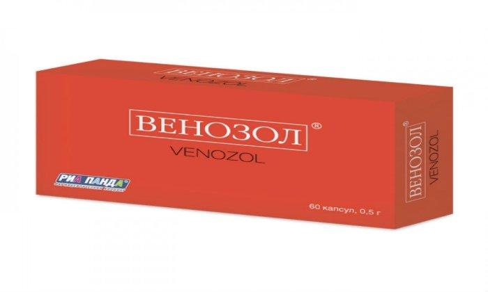Аналог препарата Венозол