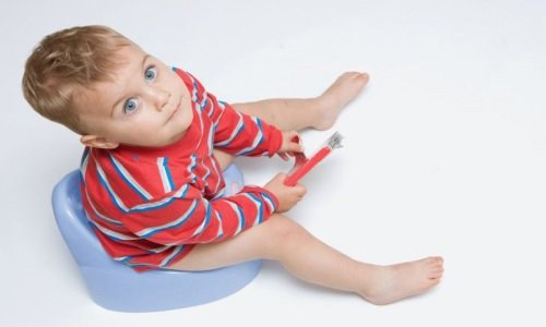 Медикамент назначают детям после достижения ими двухлетнего возраста