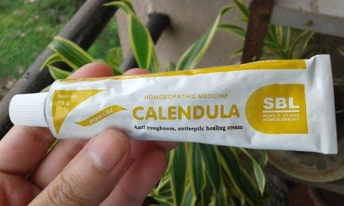 Лечебные качества календулы широко используются в фармацевтической отрасли