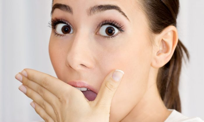 Возможна сухость во рту из-за холинолитического действия