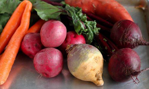 В овощной продукции содержится множество витаминов и микроэлементов, которые защищают мужчин от импотенции