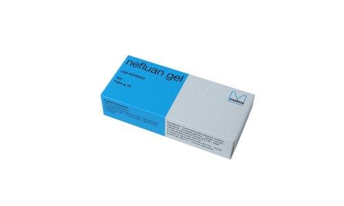 Чтобы предотвратить появление побочных действий, используют минимальную дозировку геля