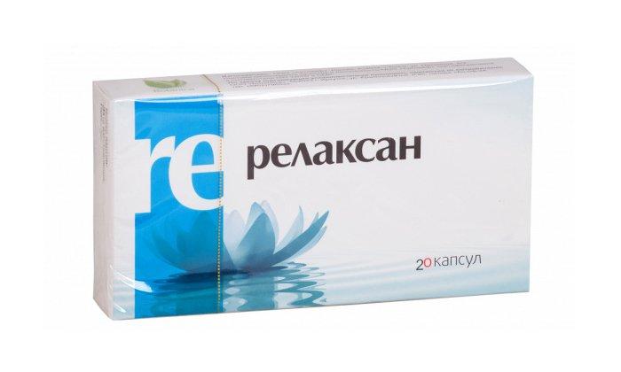 Реалаксан - лекарство, выпускаемое в форме порошка для лечения запоров