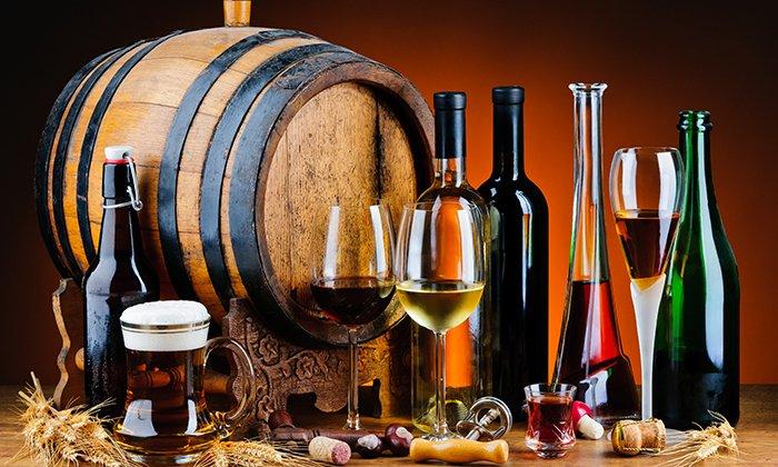 Иногда Тримедат не помогает при диарее, запоре, нередко это связано с употреблением пациентами спиртных напитков, медикамент несовместим с алкоголем