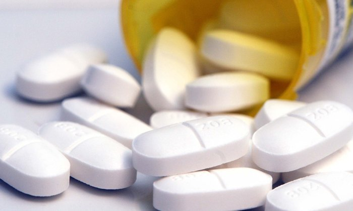 Лекарство может быть в форме таблеток