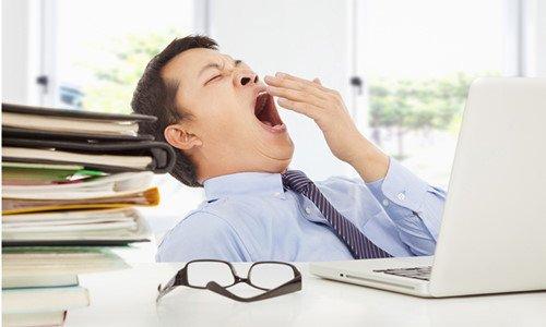 Сонливость - редкая побочная реакция на применение Декспантенола