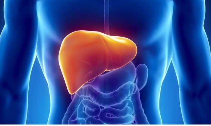 Препарат Аллохол эффективен при воспалении печени