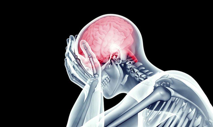 Актовегин показан при энцефалопатии