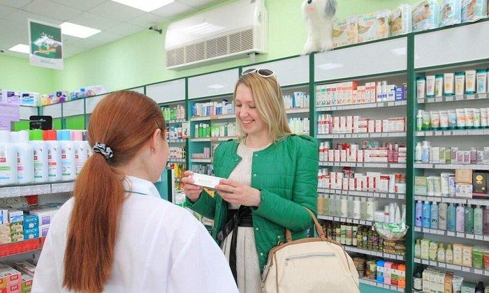 Свечи можно купить в аптеке без рецепта